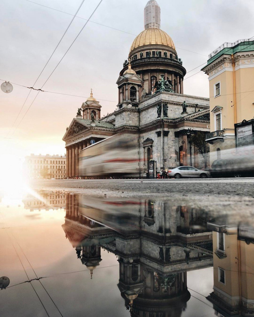 Топ блогеров Санкт-Петербурга  / Top bloggers of Saint-Petersburg