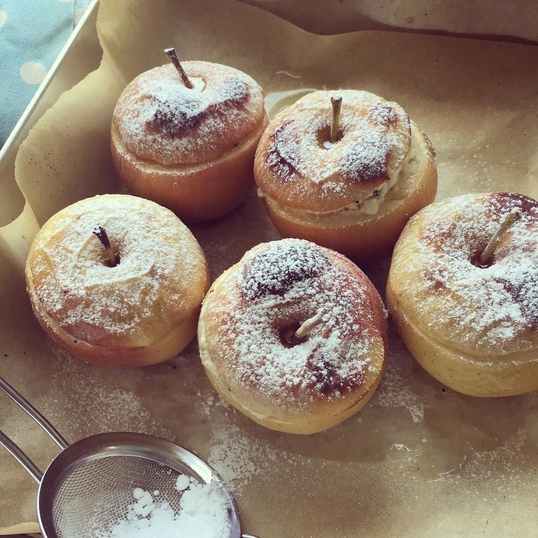 Печеные Яблоки Для Диеты 5. Как запекать яблоки в духовке для диеты — печеные яблоки для похудения