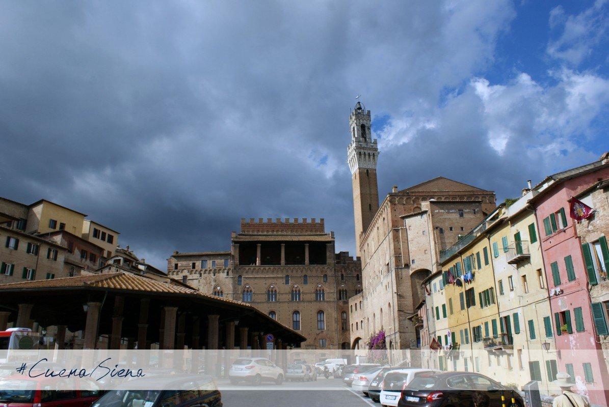#Сиена/Siena
