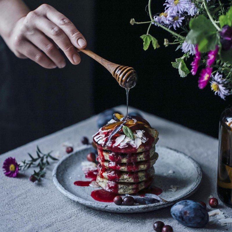 Как и что говорить о еде. Вкусные истории фуд-блогеров Nora Eisermann & Laura Muthesius