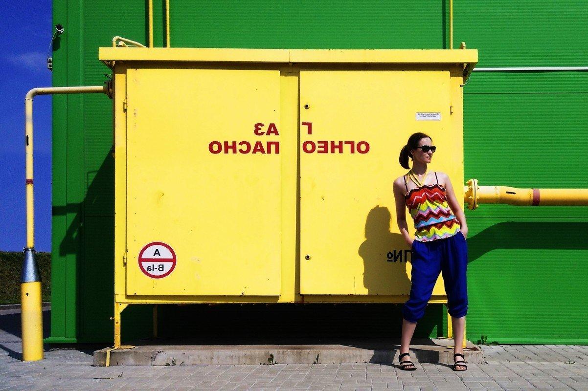 Viva Brasilia …или прощанье с летом