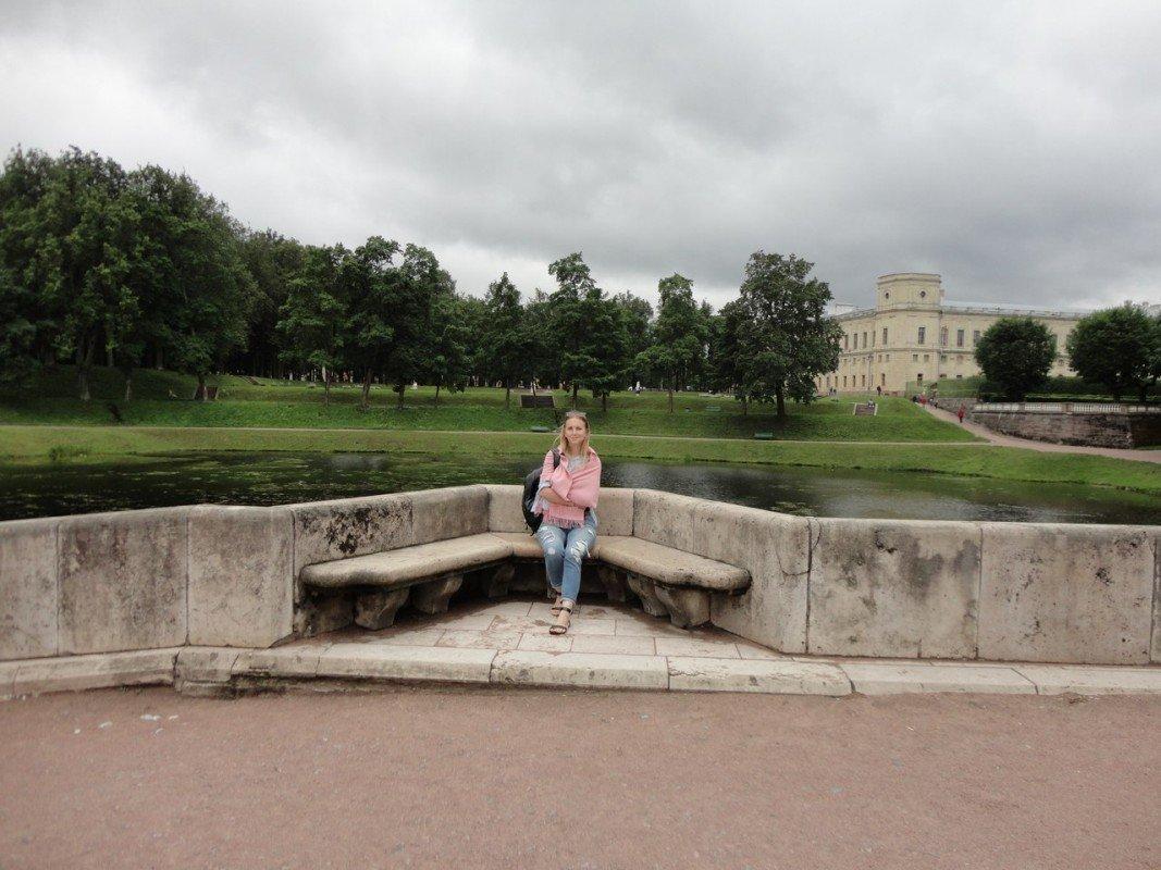 2 Weeks in S. Petersburg