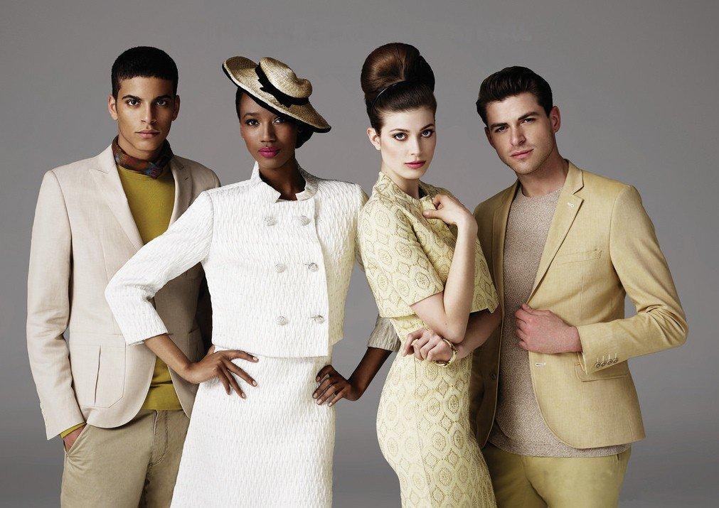 McArthurGlen открывает pop-up бутики A.N.G.E.L.O. в дизайнерсикх аутлетах McArthurGlen Barberino и McArthurGlen Serravalle