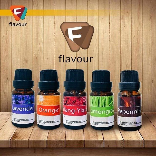 Анонс: натуральные индийские масла и аромадиффузоры Flavour.