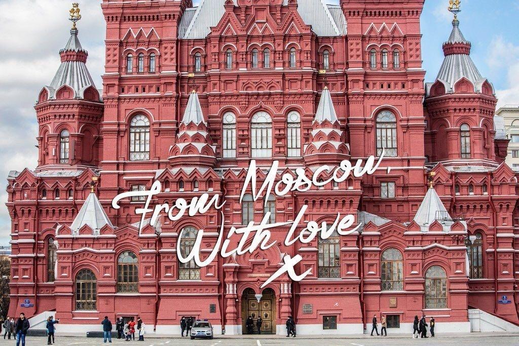 Mercedes-Benz Fashion Week Russia осень-зима 17/18 / Прямой эфир