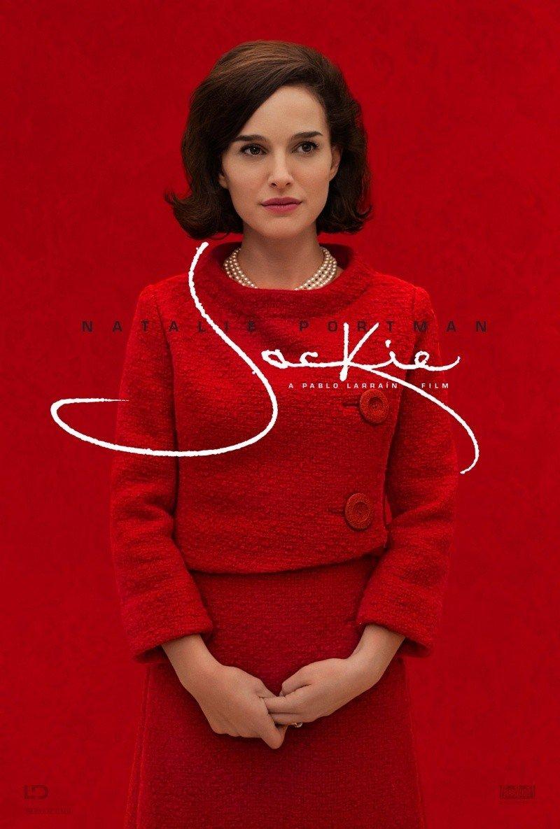 Jackie, 2016 (Джеки)