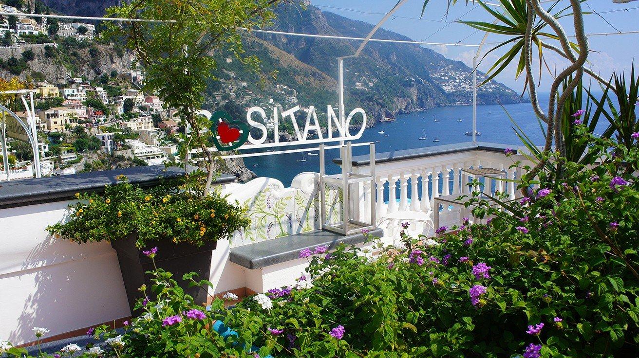 Итальянские каникулы. Амальфитанское побережье. Тоскана. Рим.