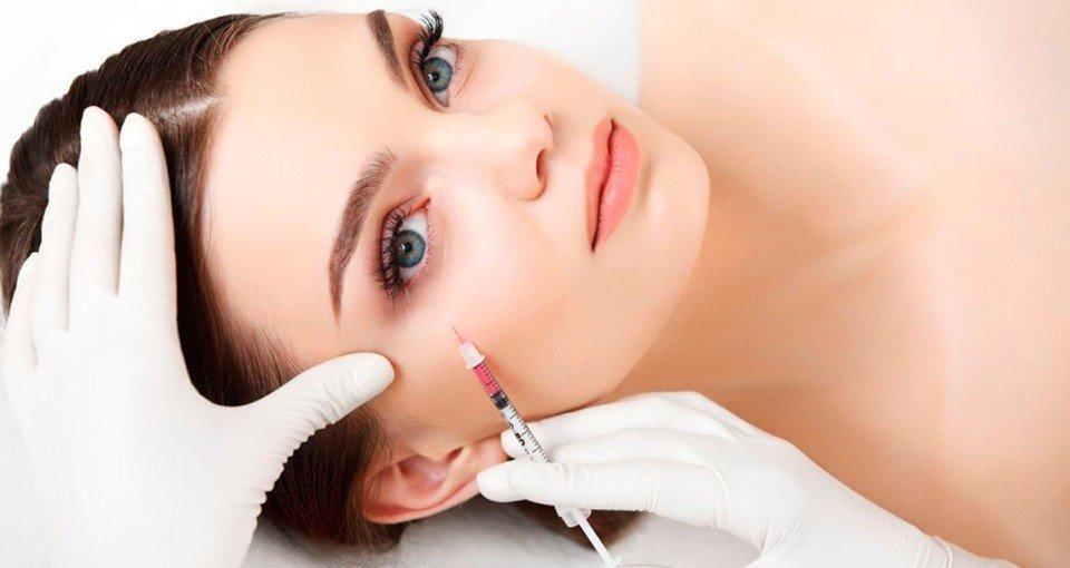 Инъекционная косметология: можно ли