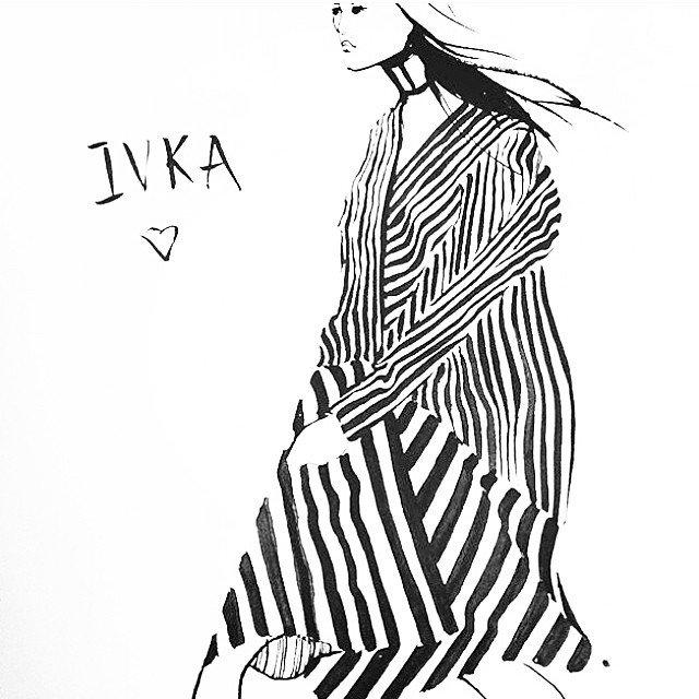 Коллекция Couture Дома моды Izeta /  Весна-Лето 2018
