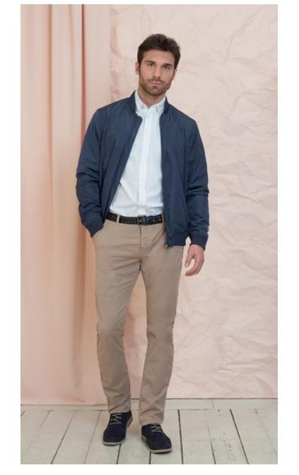 Бренд Baon представил мужскую коллекцию сезона весна-лето 2018