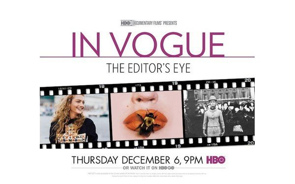 Movie Time! Vogue: Глазами редактора