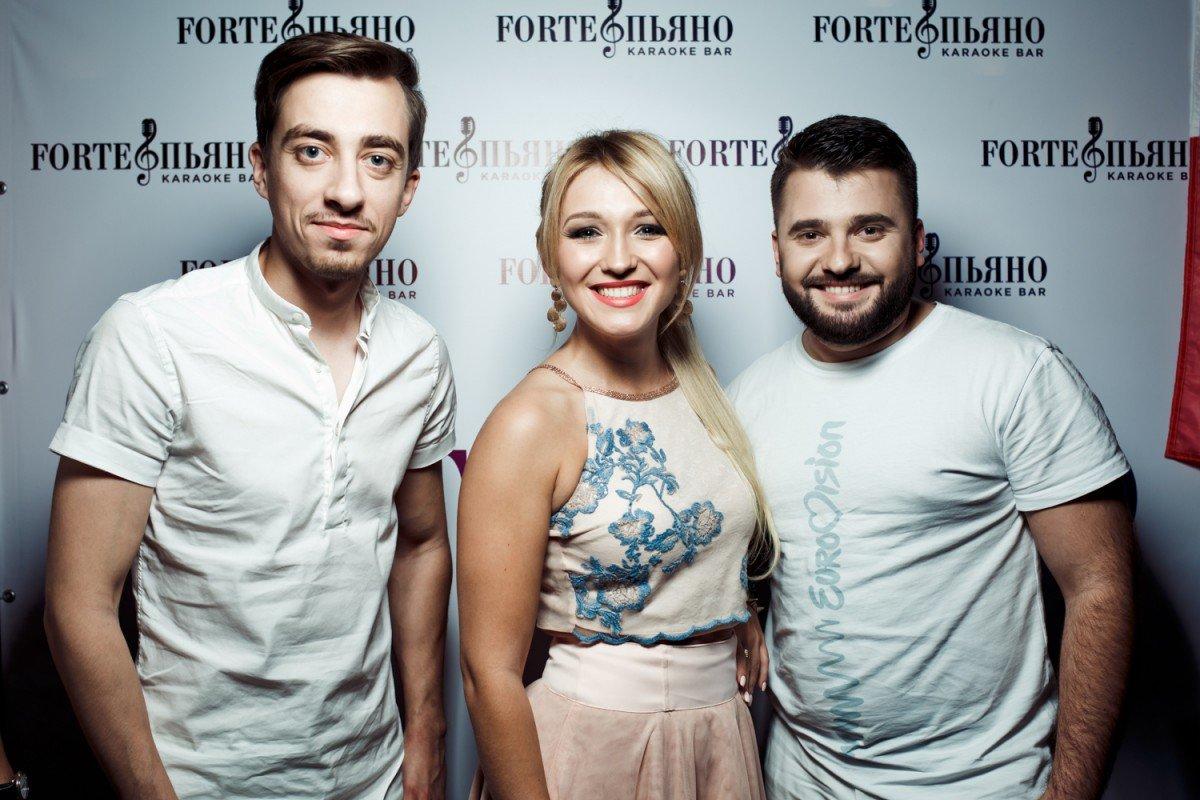 Группа «DoReDos» впервые выступила в столице