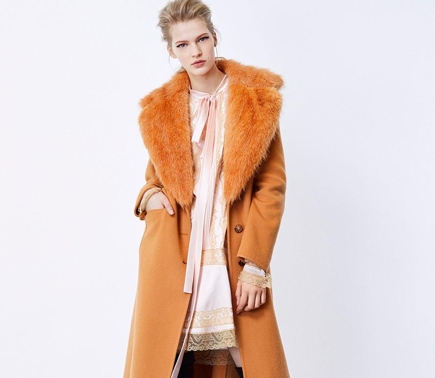 Модные цвета зимы 2018-2019