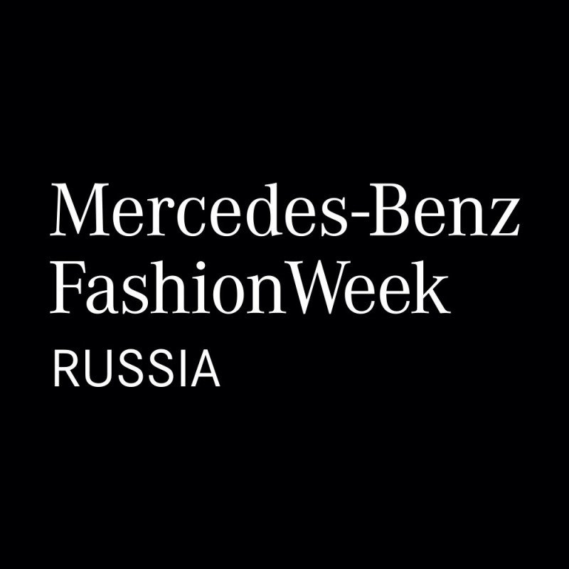 MERCEDES - BENZ FASHION WEEK RUSSIA