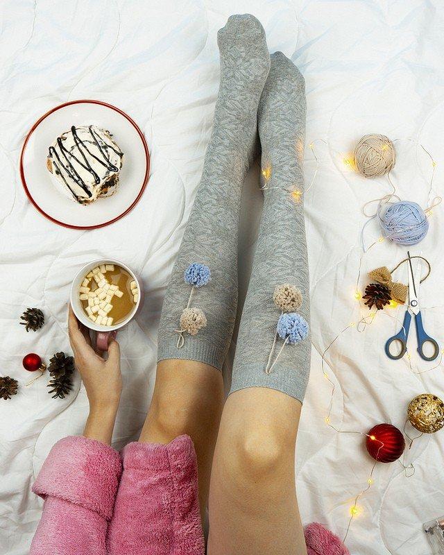 Три новогодних DIY!