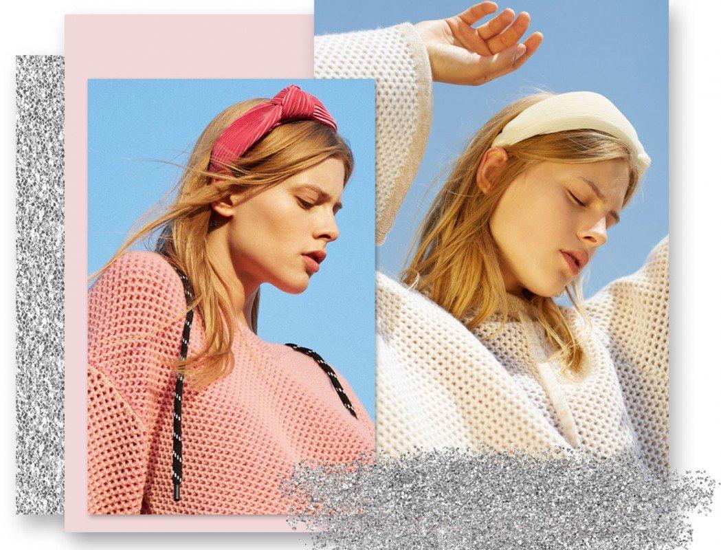 Обручи и повязки: аксессуары для волос, которые нам нужны в 2019