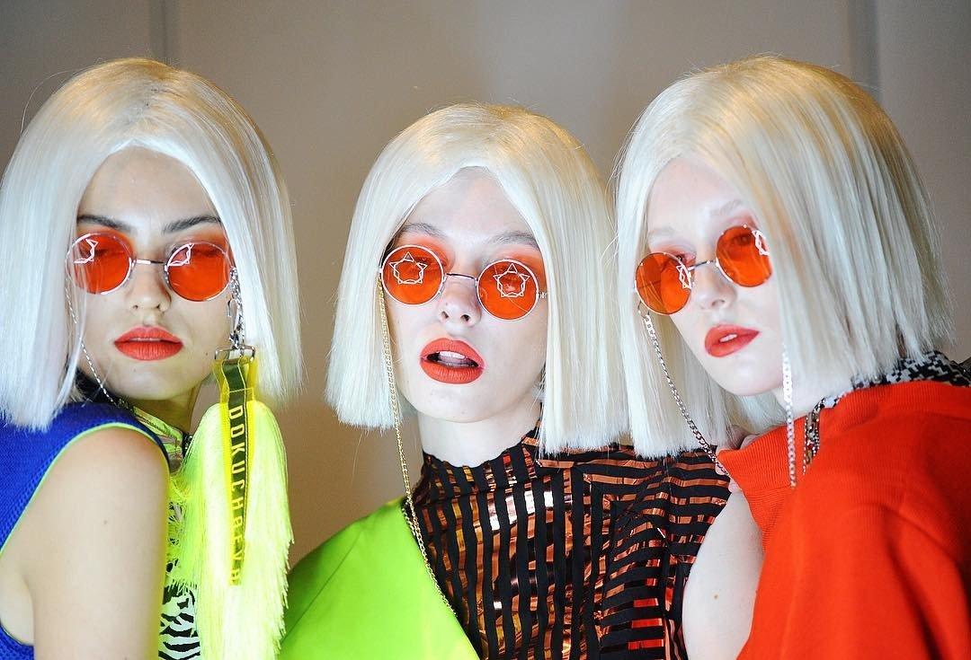 Как получить аккредитацию на Недели моды в Москве?