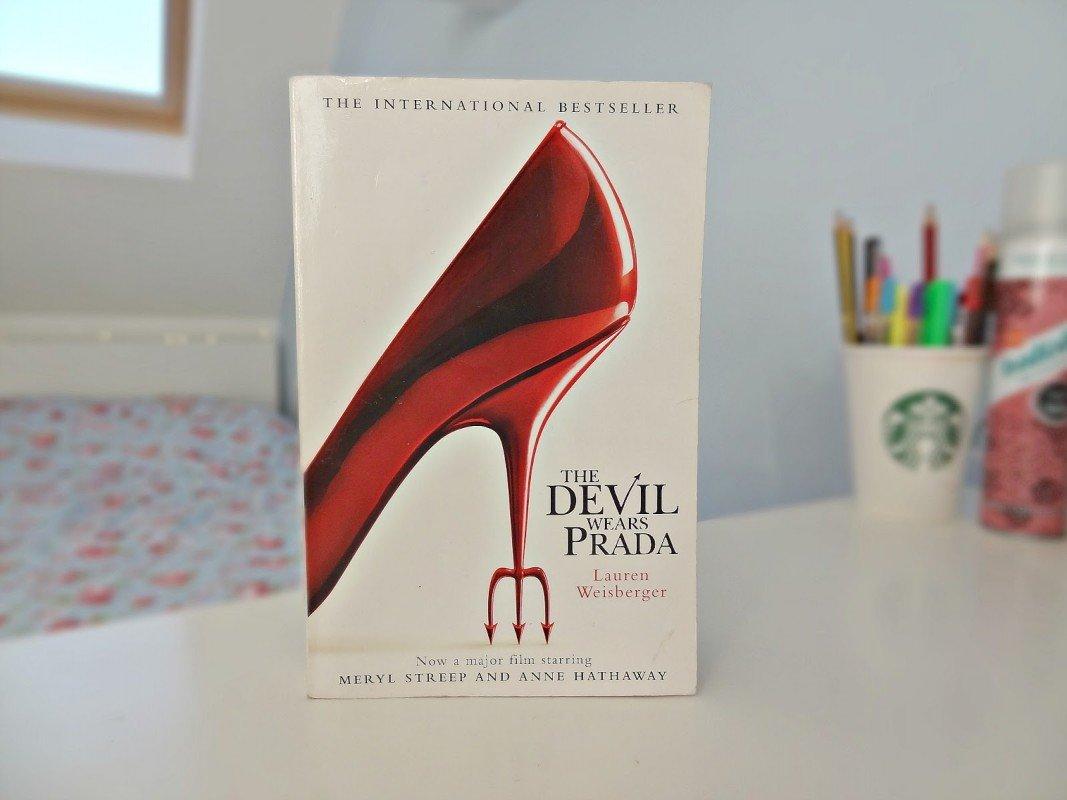 Fashion Books: Дьявол носит Прада. Лорен Вайсбергер