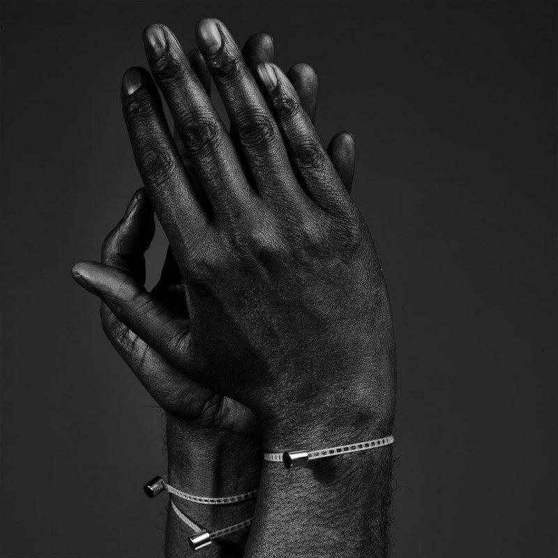 Франческа Амфитеатроф запускает собственный ювелирный бренд под названием