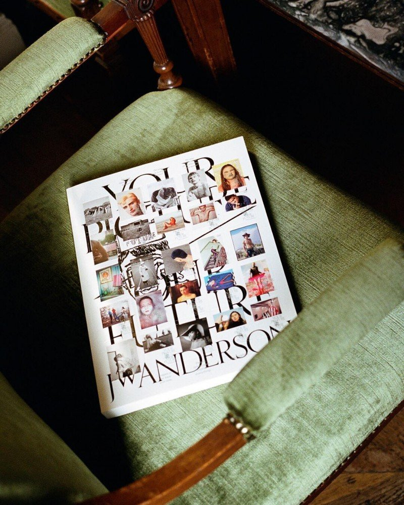 «Personal Matters»: аукцион личных вещей дизайнеров во имя добра