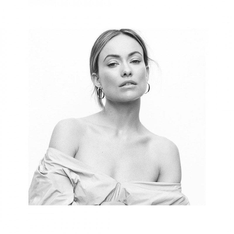 Оливия Уайлд стала ведущей подкаста Harper's Bazaar