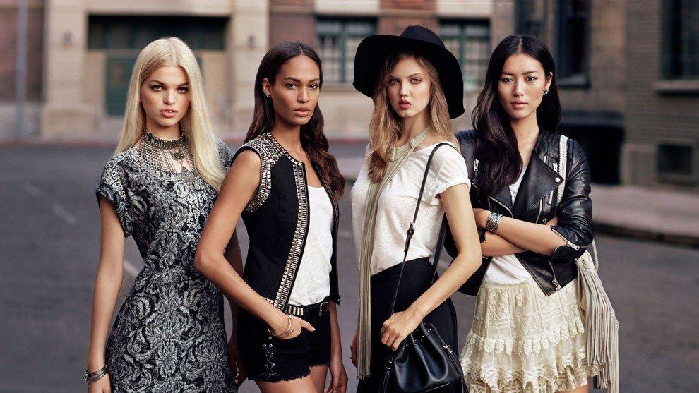SWEDEN GIRLS FASHION BLOGGERS