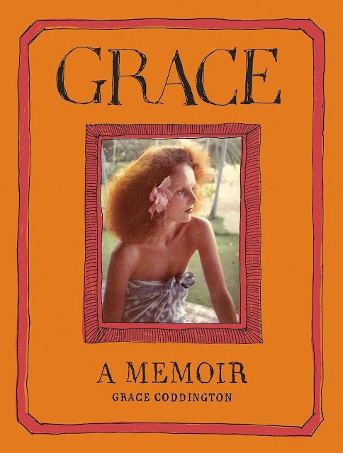 Fashion Book: Grace. Автобиография. Коддингтон Г., Робертс М.