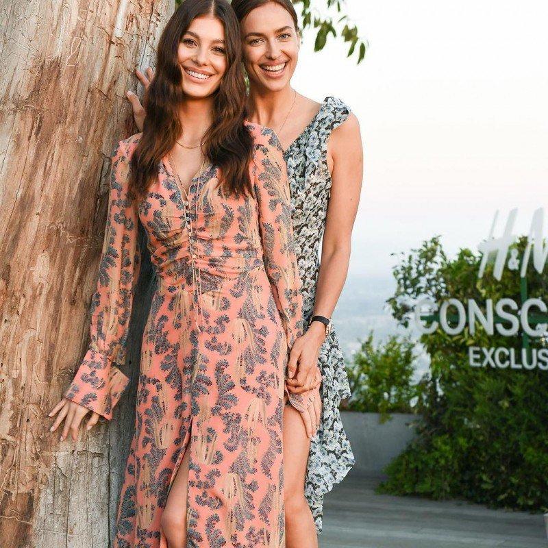 В новую эко-коллекцию H&M войдут вещи из переработанных фруктов и водорослей