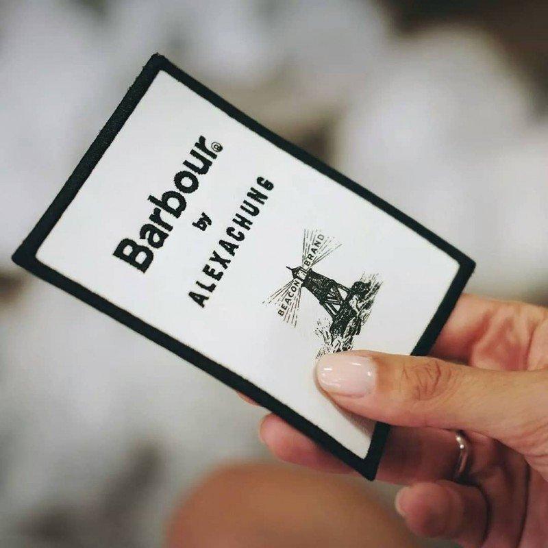Алекса Чанг и Barbour создали совместную коллекцию одежды