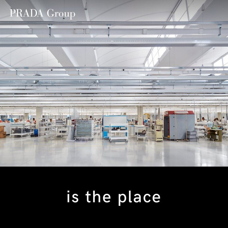 Prada планируют перейти на переработанный нейлон к 2021 году