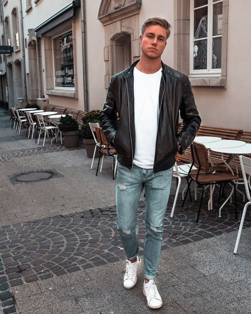Swedish VS German Boys Fashion Bloggers
