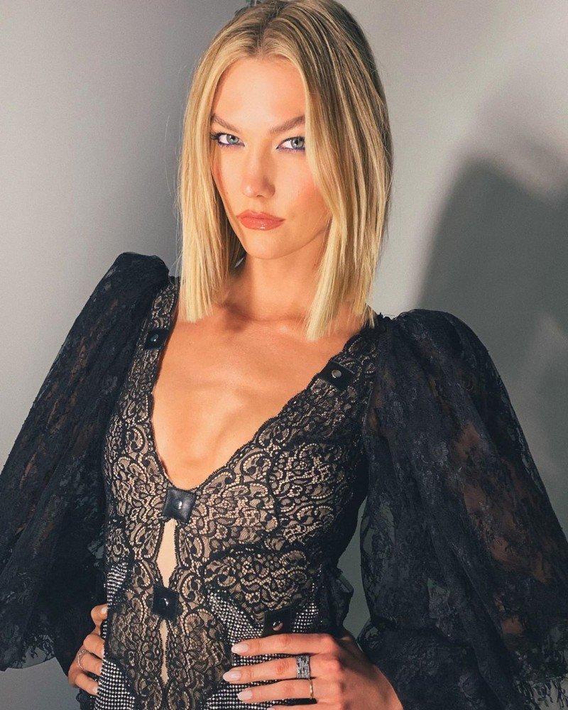 Карли Клосс отказалась от роли ангела Victoria's Secret