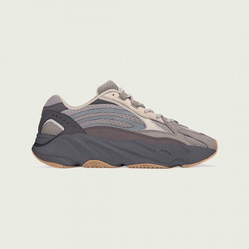 YEEZY разрабатывают обувь нового поколения