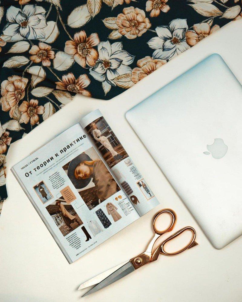 Обучение онлайн: Список крутых швейных курсов