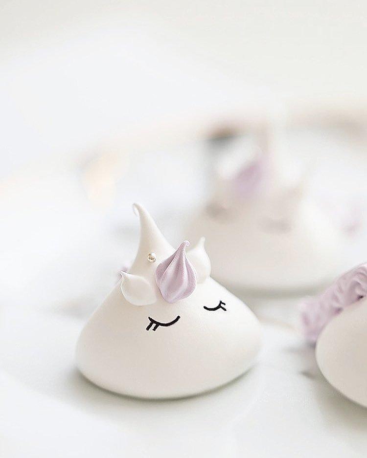 ТОП низкокалорийных десертов для хорошего настроения и тонкой талии