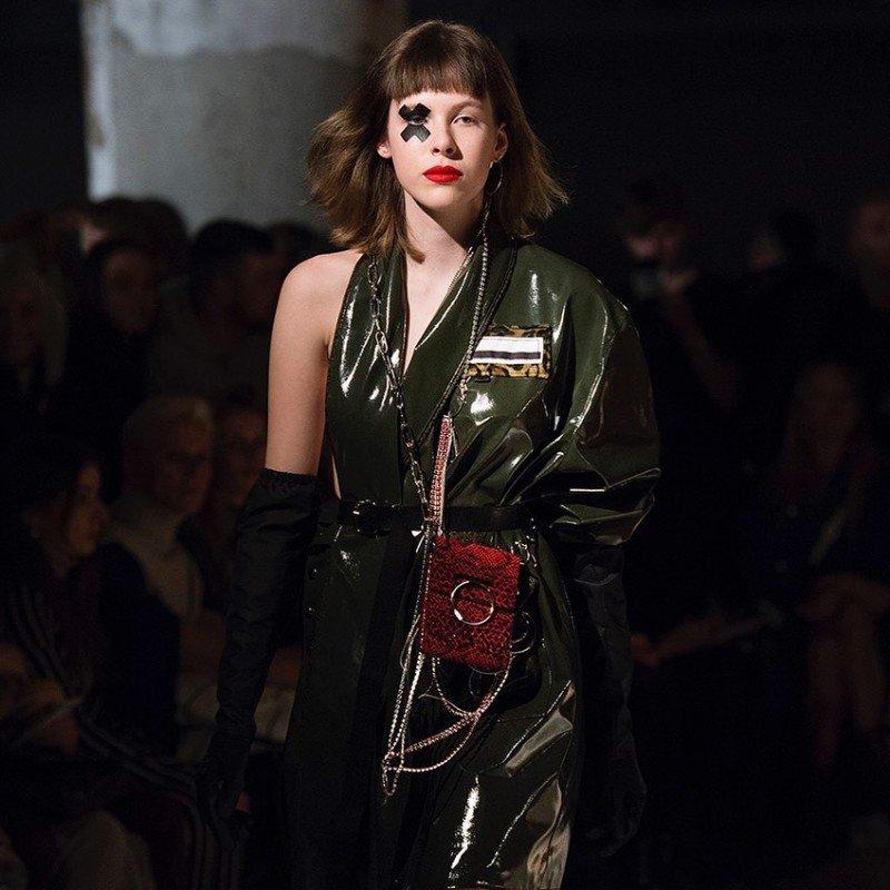 Неделя моды Mercedes-Benz Fashion Week Russia / Прямые трансляции