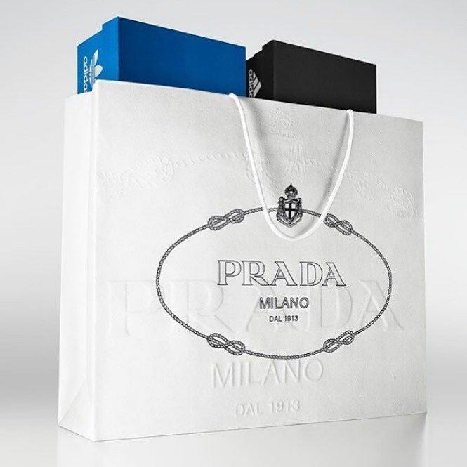 Грядущая коллаборация Prada и Adidas: партнерство на стыке моды и искусства