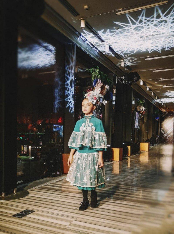 Vostok Fashion Day в Москве