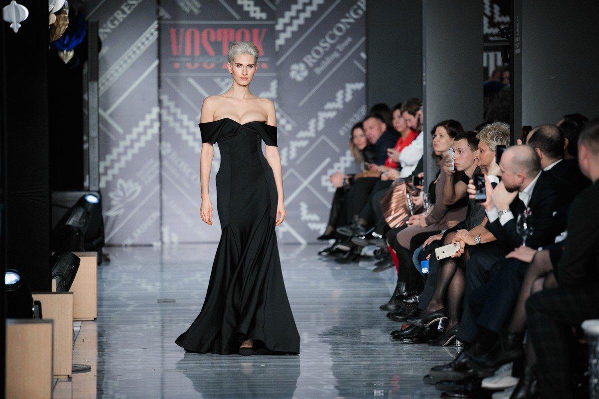 В Москве прошел Vostok Fashion Day