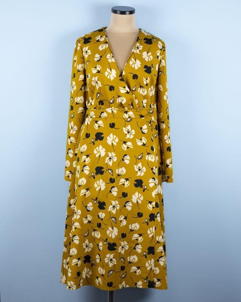 Шью платье: Первая примерка