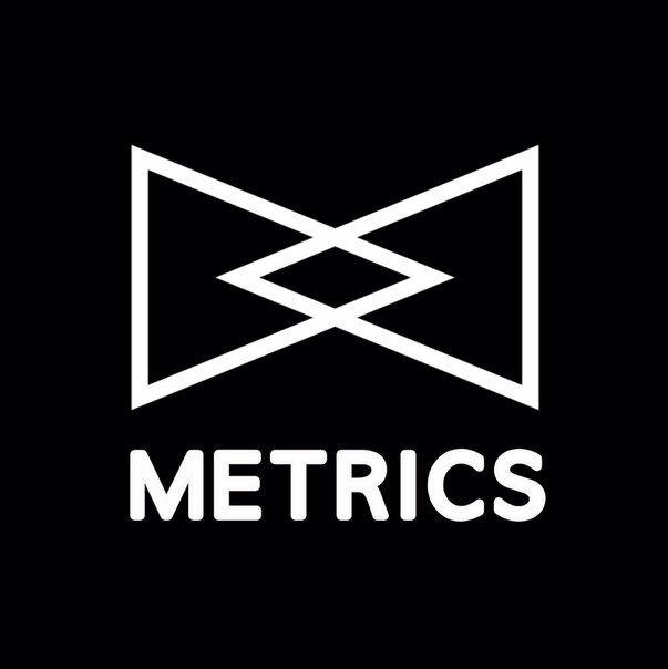Metrics show