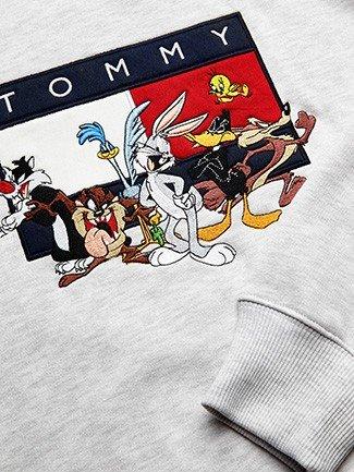 TOMMY JEANS представляет капсульную коллекцию с Looney Tunes