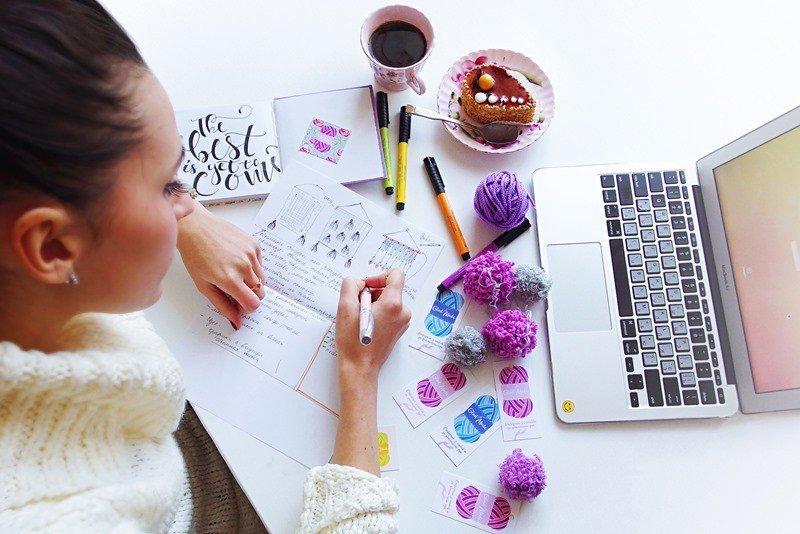 Чем заняться дома: Ответы от фешн блогерш