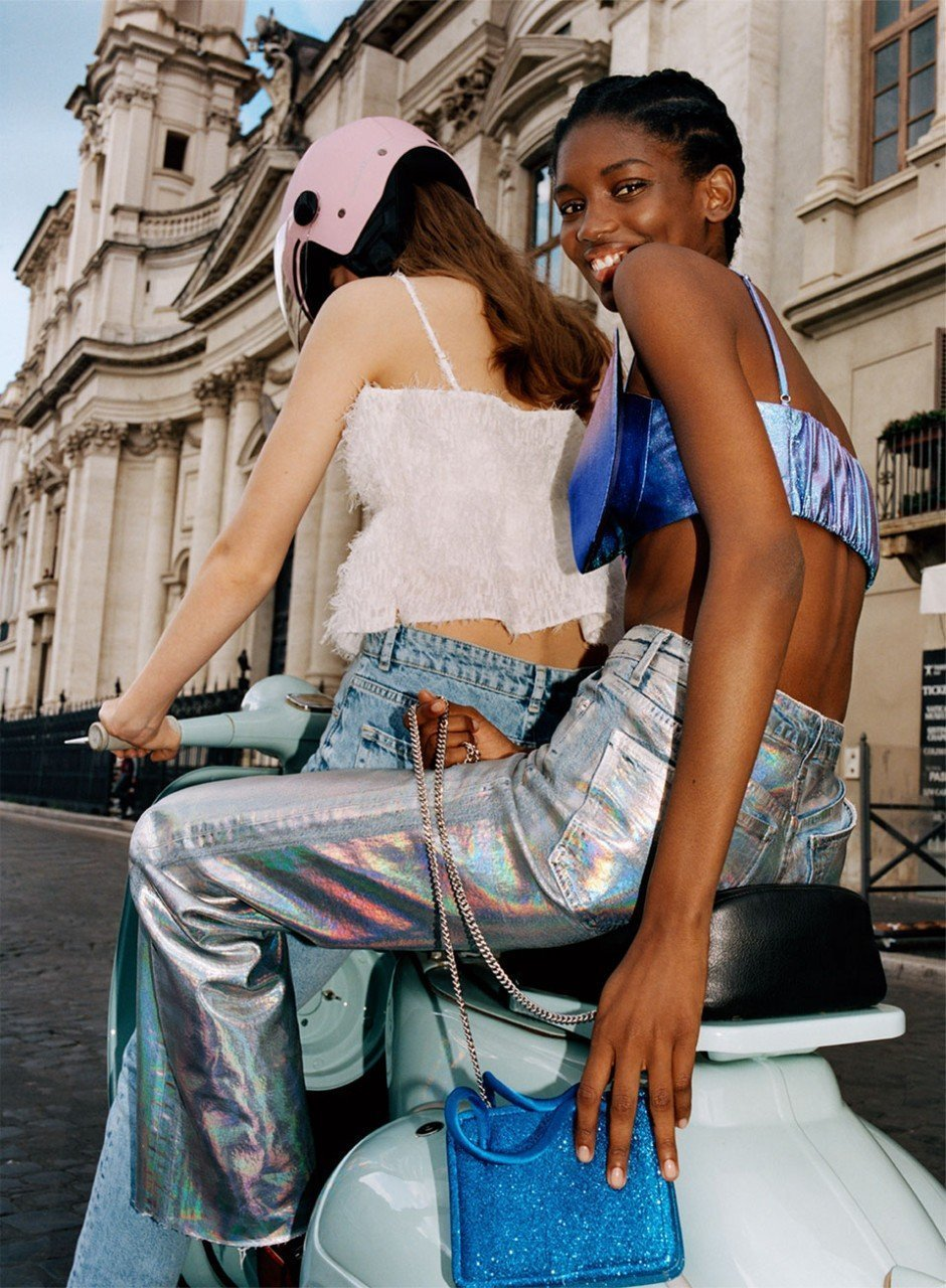 Zara TRF S/S 2019