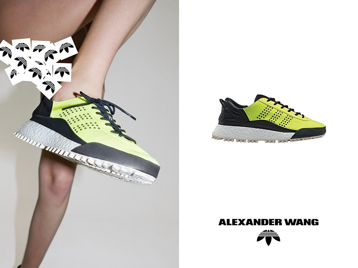 Adidas Originals x Alexander Wang Season 2