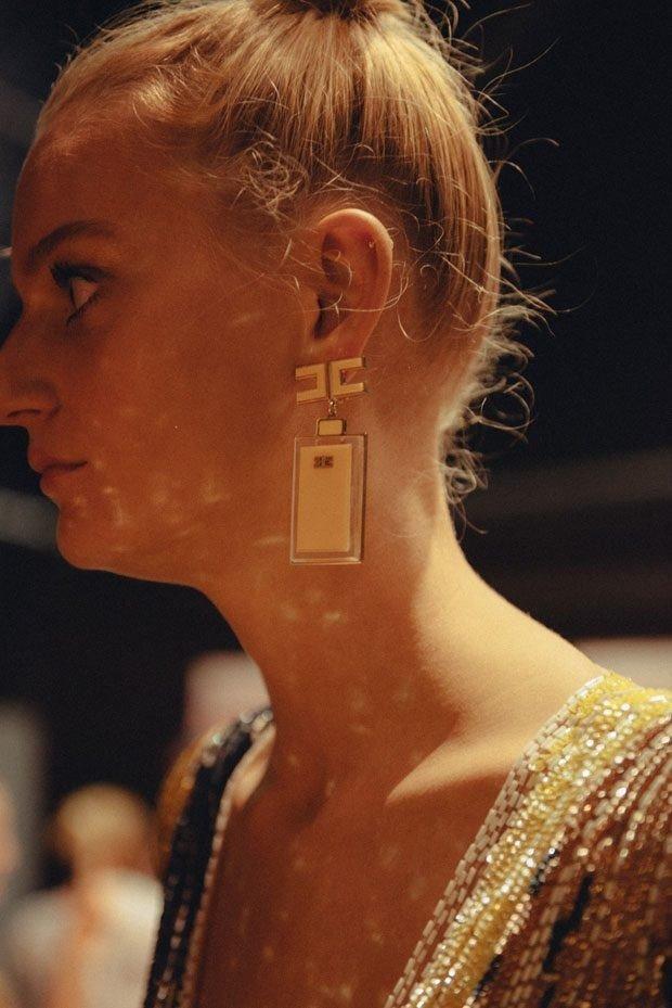 Elisabetta Franchi S/S 2019