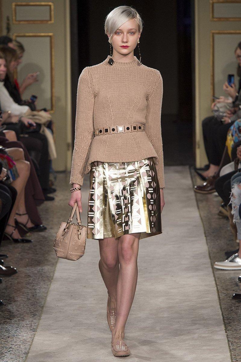 Модные тренды / No shy. Shine!