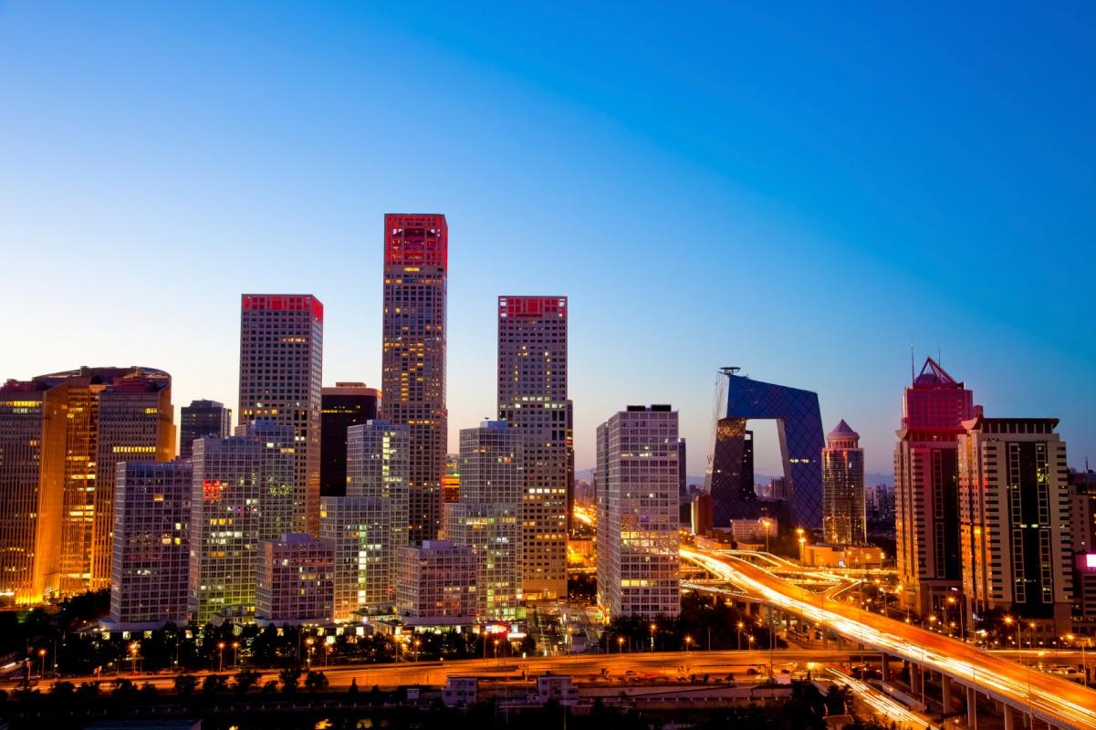 Страна восходящего солнца- столица подделок. Пекин.