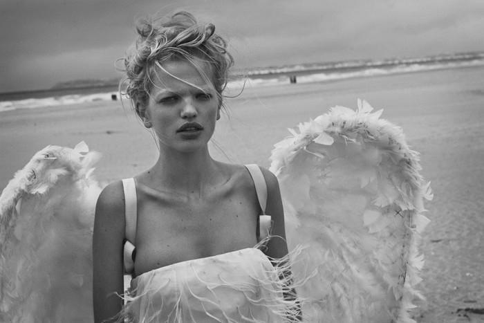Daphne Groeneveld/Модель