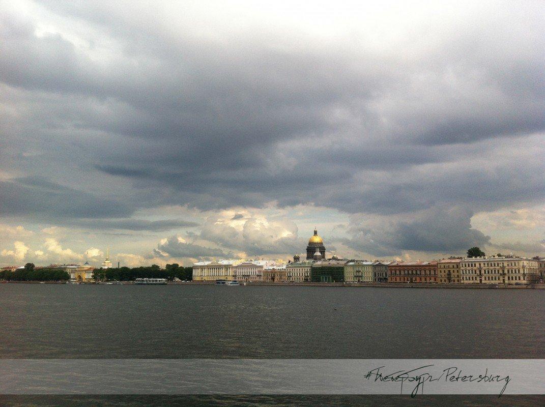 # Петербург/Petersburg